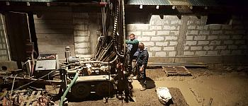 foraje de puturi executate de Tipfor Timisoara